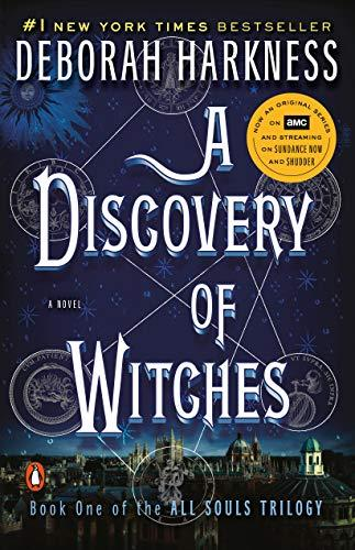 Did You Know These Popular Witch Movies Were Based on Books?