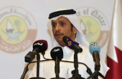 Qatar rivals look to next move in Cairo talks
