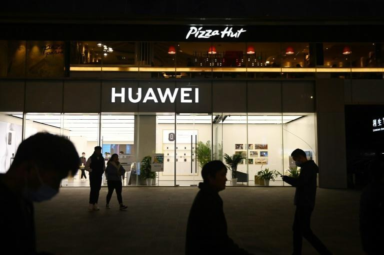 Huawei has been accused by the US of being a national security risk and Washington has worked to block its access to key supplies