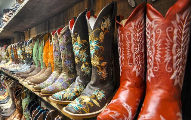 Will Boot Barn Continue to Surge Higher?