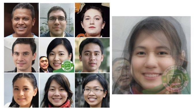 GANs examples