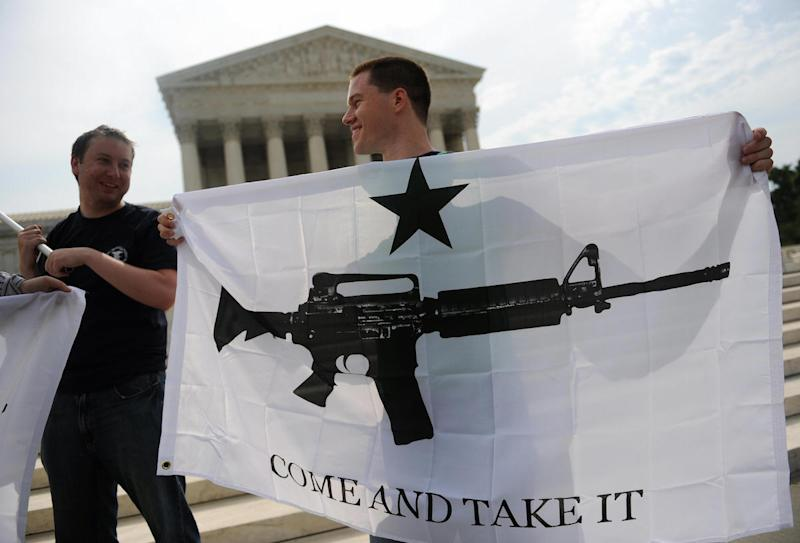 The Surprising History Behind America's Stand Your Ground Laws