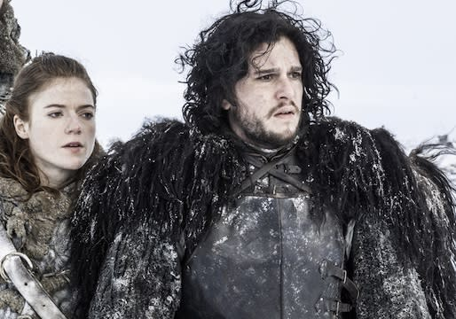 Game of Thrones Recap: Against the Wall
