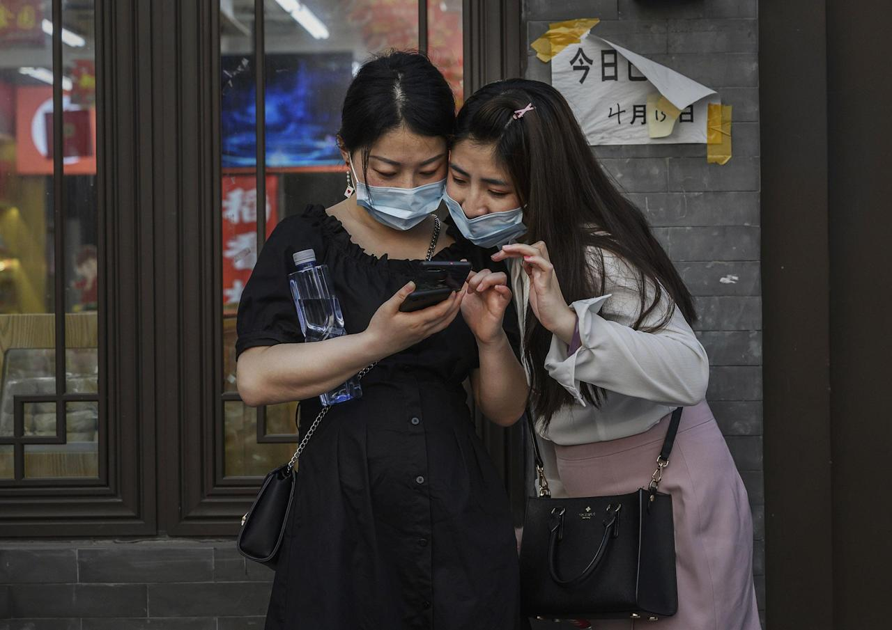 Angry tweets and mocking videos: China tries to tame the coronavirus narrative