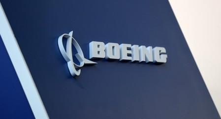Boeing takes $4.9 billion charge for prolonged grounding of 737 MAX planes