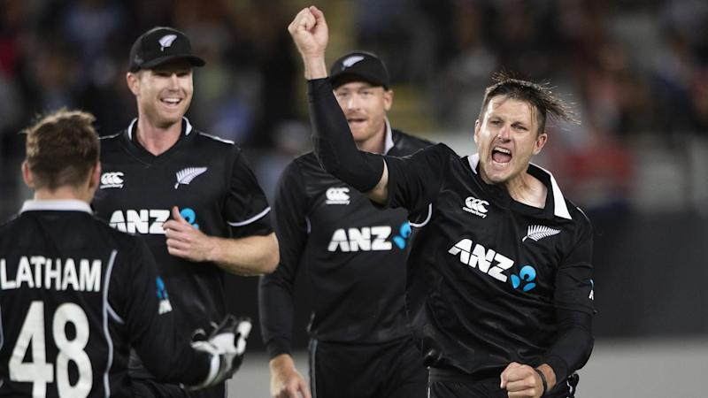 New Zealand has claimed the ODI series with India with a game two victory in Auckland