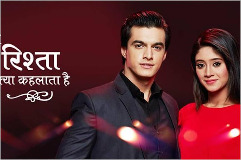 Seven Members in 'Yeh Rishta Kya Kehlata Hai' Unit Test Covid-19 Positive, Shoot Set to Resume from This Day