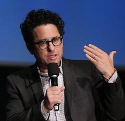 Produced By Conference: JJ Abrams Says 'Star Wars' Starts Production In Early 2014
