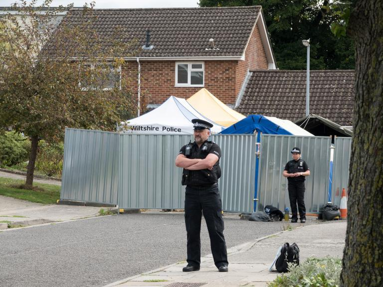 Sergei Skripal's Salisbury home declared safe after novichok decontamination