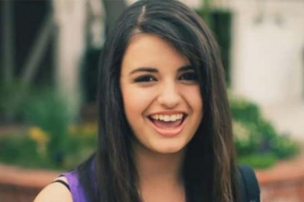 YouTube sensation Rebecca Black bullied at school, starts homeschooling