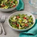 <p>Turn a classic sandwich into a healthy salad with this easy BLT-inspired recipe. Didn't think a BLT could get any better? Add creamy avocado to punch up the flavor and texture.</p>