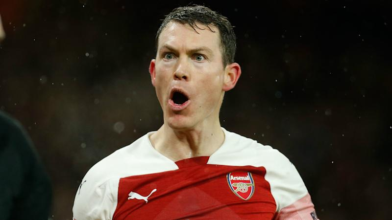 'I need to be playing regularly' - Lichtsteiner leaves door open to Arsenal exit