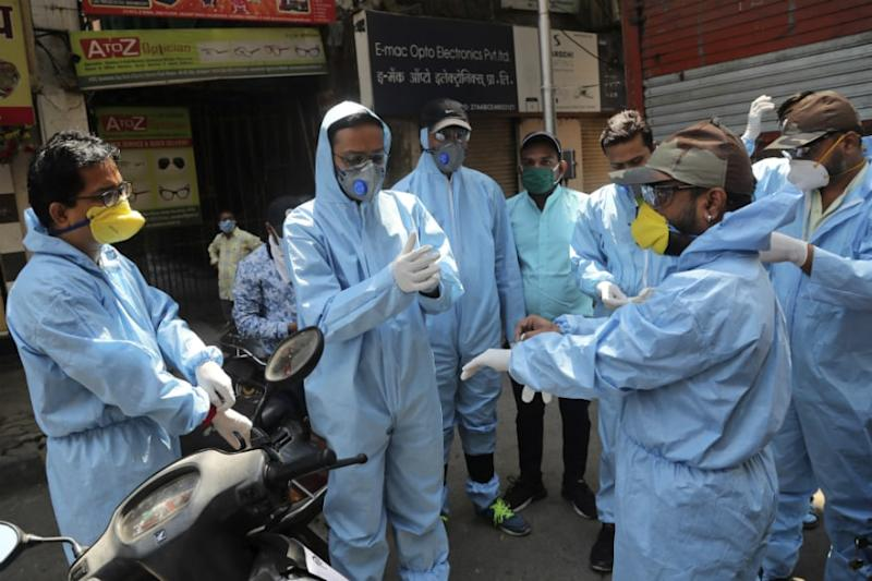 Maharashtra Cabinet Minister Tests Positive for Covid-19 Month After NCP Leader Contracted Virus