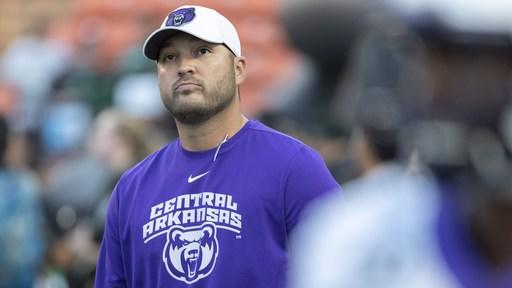 Central Arkansas coach relishes matchup against NDSU