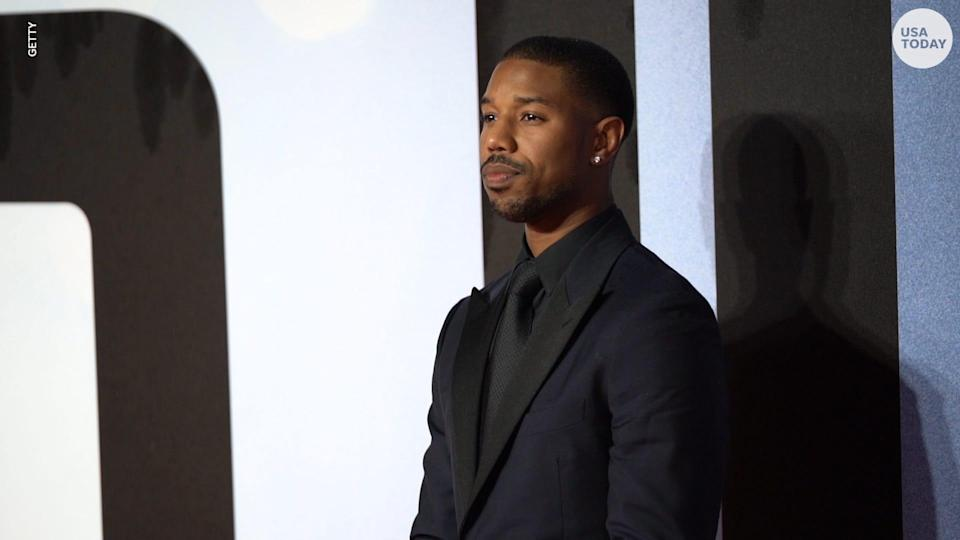 Michael B. Jordan has apologized and promised to rename his upcomingrum brand after online backlash over the name, which stems from Caribbean culture.