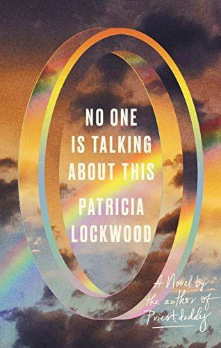 "<p><strong>Patricia Lockwood</strong></p><p>amazon.com</p><p><strong>$17.83</strong></p><p><a href=""https://www.amazon.com/dp/0593189582?tag=syn-yahoo-20&ascsubtag=%5Bartid%7C10055.g.34931305%5Bsrc%7Cyahoo-us"" rel=""nofollow noopener"" target=""_blank"" data-ylk=""slk:Shop Now"" class=""link rapid-noclick-resp"">Shop Now</a></p><p>This fragmented, genre-bending story about a woman who earns social media fame and wonders about what ""the portal"" is doing to society, her brain, and the people who use it, feels both strange and intimately familiar. It's bizarre, oddly funny, at times piercing and absolutely a must-read for all of us social media users.</p>"
