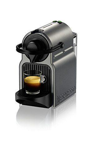 """<p><strong>Breville</strong></p><p>amazon.com</p><p><strong>$149.95</strong></p><p><a href=""""https://www.amazon.com/dp/B01N5S8PV6?tag=syn-yahoo-20&ascsubtag=%5Bartid%7C10072.g.26825396%5Bsrc%7Cyahoo-us"""" rel=""""nofollow noopener"""" target=""""_blank"""" data-ylk=""""slk:Shop Now"""" class=""""link rapid-noclick-resp"""">Shop Now </a></p><p>Not the traditional cup of coffee kind of guy? With the press of a button, this Nespresso whips up perfectly-sized shots of caffeine–a delicious post-dinner treat. </p>"""
