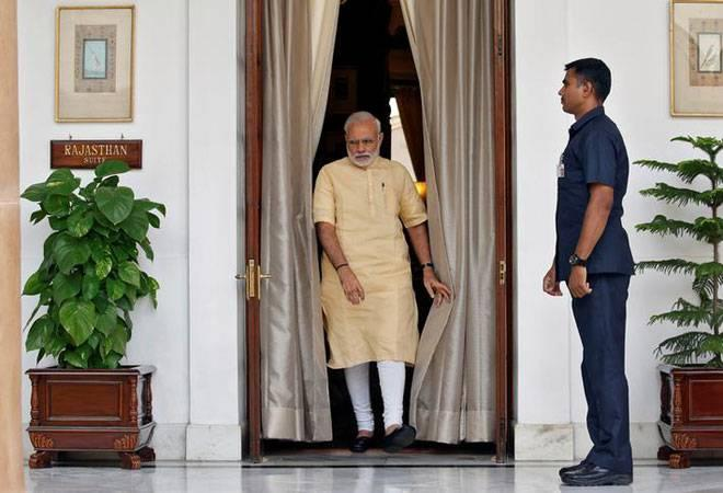 PM Modi takes BJP to a new height in UP