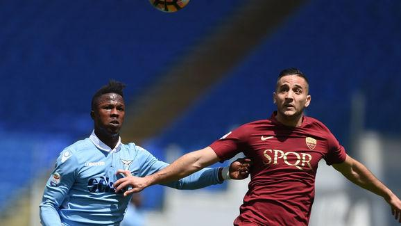 Zenit St Petersburg were left scratching their heads following a successful bid for AS Roma's Kostas Manolas, which was unceremoniously blighted by the player not turning up for his scheduled medical with the club.​ According to ​Sky Sports, Manolas, who had been offered a five-year deal by the Russian side, now managed by Roberto Mancini, did not make an appearance at the medical on Wednesday morning due to wanting his wages paid in Euros, not Roubles. Historically, the Euro has been a...