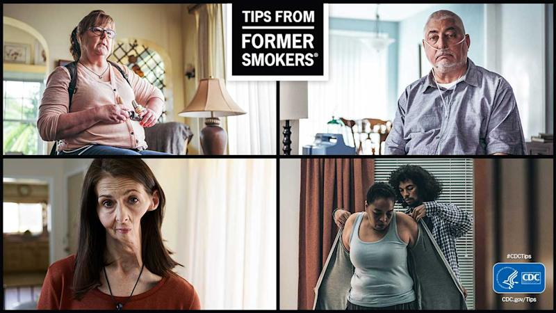 Tips From Former Smokers – Twitter