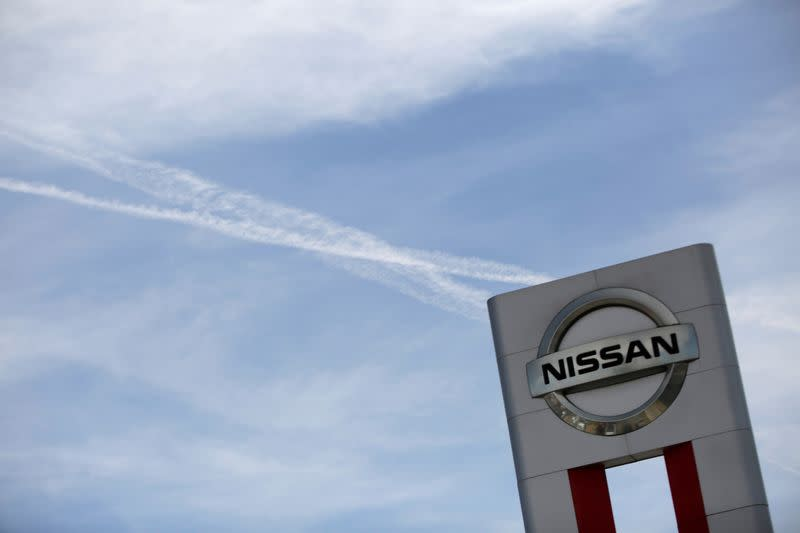 Nissan to lay off 200 Mexico workers amid global auto slowdown