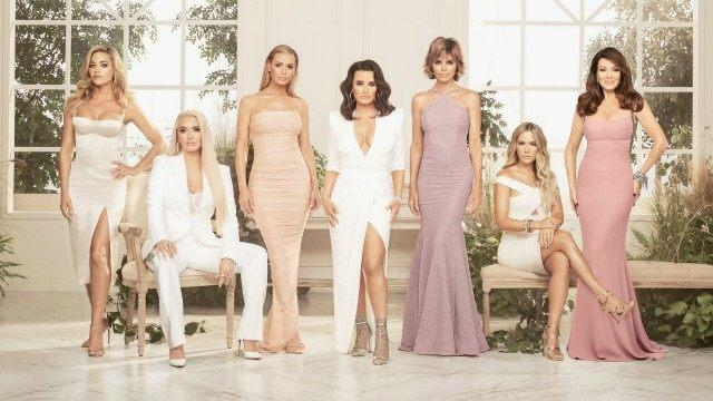 The 'Real Housewives of Beverly Hills' return for their most scandalous season yet on Feb. 12.
