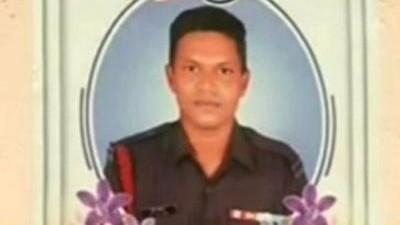 Fresh Autopsy Ordered on Body of Lance Naik Roy Mathew