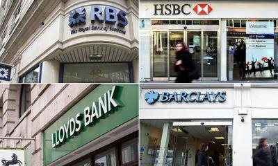 UK banks accused over multi-billion Russia cash claims