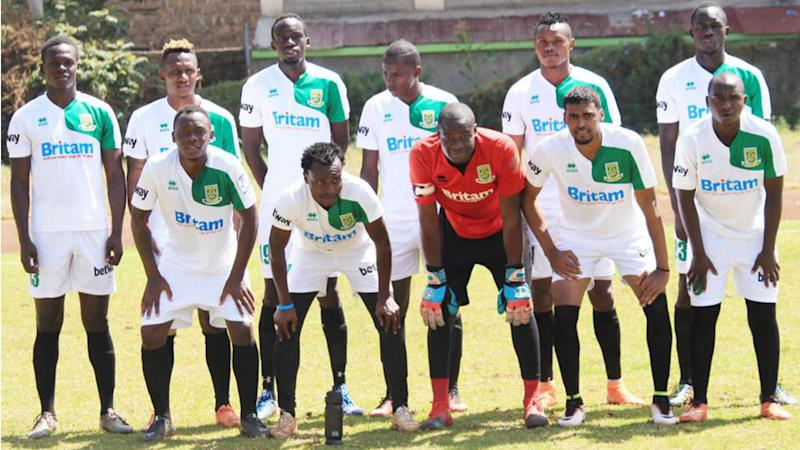 TEAM NEWS: Mathare United name matchday squad to face Wazito