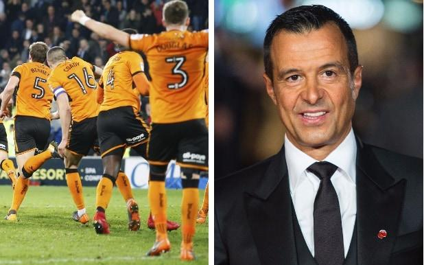"Premier League clubs are planning urgent talks over Wolverhampton Wanderers' imminent return to the world's richest league amid concerns over their relationship with agent Jorge Mendes. The Daily Telegraph can reveal that several top-flight teams want to discuss Mendes' business links to Wolves owners Fosun at their quarterly shareholders meeting on Friday after claims it represents a conflict of interest for the super-agent. So-called 'Big Six' and smaller clubs alike are said by more than one source to fear that Mendes' relationship with the Midlanders could give them an unfair advantage in the transfer market, as it is alleged to have done during their march towards promotion. Since Wolves were taken over by Fosun International in July 2016 – months after a subsidiary of the Chinese conglomerate bought a 20 per cent stake in Mendes's Gestifute agency – they have signed several of the Portuguese's clients. They include manager Nuno Espirito Santo and Championship record signing Ruben Neves, who scored one of the goals of the season against Derby County on Wednesday to move the club one win from ending their six-year Premier-League exile. THAT. IS. OUTRAGEOUS! Ruben Neves with yet another absolute rocket to make it Wolves 2-0 Derby County! Watch live on Sky Sports Football now! https://t.co/Sq3nx9RstY— Sky Sports Football (@SkyFootball) April 11, 2018 Mendes has represented some of football's biggest names, including Jose Mourinho and Cristiano Ronaldo. It is unclear whether anything could be done under current top-flight rules to curb Mendes' influence at Wolves, with one source revealing there is ""a feeling it needs to be addressed"" but that there are fears executive chairman Richard Scudamore may be ""powerless"" to act. One option could be for the 20 teams to attempt to introduce a regulation outlawing the kind of shareholding Fosun's subsidiary holds in Gestifute. The Telegraph revealed last month that unrest among Wolves' promotion rivals – including Derby, Leeds United and Aston Villa – over the influence of Mendes had led to demands for an English Football League investigation into whether the club had breached its, or Football Association, rules. Days later, the row went public when Leeds owner Andrea Radrizzani reacted to his side's defeat against Wolves by questioning the legality of their links to Mendes in an extraordinary Twitter rant. Wolves Q&A 