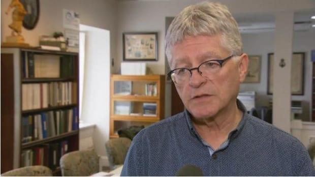 Saint-Joseph-de-Beauce MayorPierre Gilbert says the Beauce region has a long tradition of residents helping each other out in times of crisis.