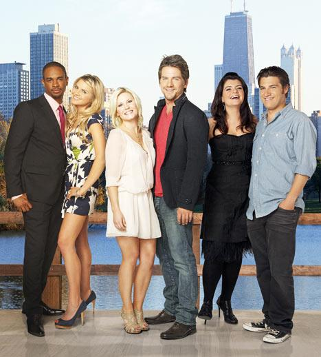 ABC Shows Happy Endings, Body of Proof Canceled, Seth Meyers to Host Late Night: Top 5 Stories of the Weekend