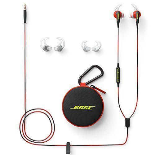 """<p><strong>Bose</strong></p><p>amazon.com</p><p><strong>$55.99</strong></p><p><a href=""""https://www.amazon.com/dp/B0117RFZHC?tag=syn-yahoo-20&ascsubtag=%5Bartid%7C2140.g.27889813%5Bsrc%7Cyahoo-us"""" rel=""""nofollow noopener"""" target=""""_blank"""" data-ylk=""""slk:Shop Now"""" class=""""link rapid-noclick-resp"""">Shop Now</a></p><p>Whether your dad runs marathons or jogs around the block, he'll love these sporty headphones that will stay perfectly in place—no matter how strenuous his workout is. </p>"""