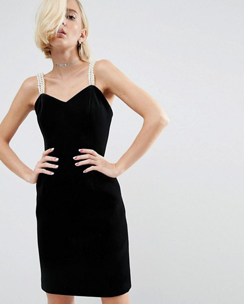 ASOS Is Launching a Line Inspired by Princess Diana — and We're Talking Cool Di
