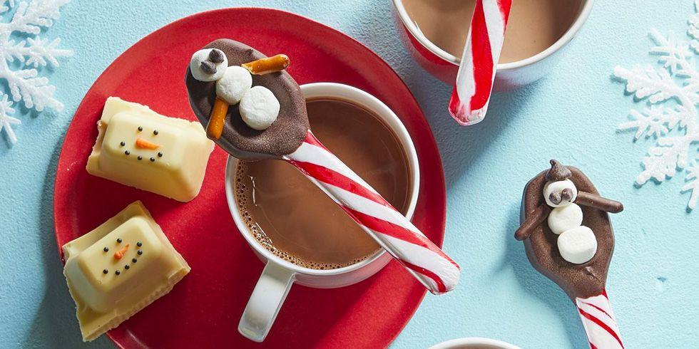"""<p>Dazzle your holiday table (and guests!) with these <a rel=""""nofollow"""" href=""""https://www.womansday.com/food-recipes/food-drinks/g132/christmas-cookies/"""">easy-to-make cookies</a>, candies, and festive cakes. Whether you're a chocolate fan or believe it's not Christmas without a fruit cake, we've got the recipe for you. (Just make sure you don't forget about <a rel=""""nofollow"""" href=""""https://www.womansday.com/food-recipes/food-drinks/g2055/christmas-dinner-ideas/"""">your dinner menu</a>!)</p>"""