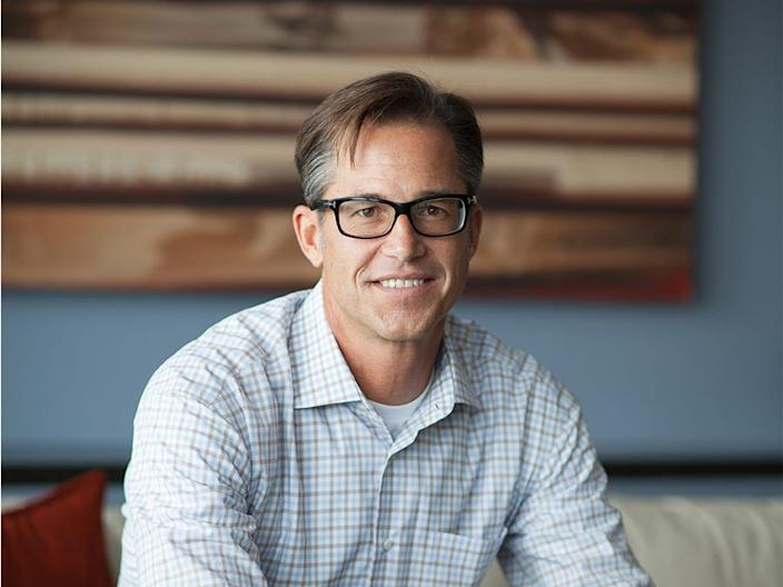 Rich Barton CEO and cofounder of Zillow