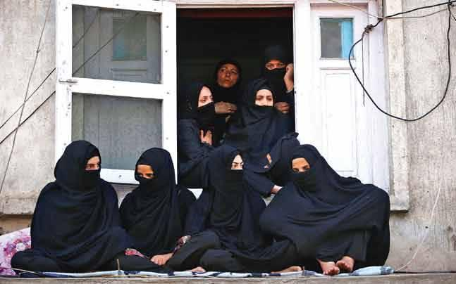 Triple talaq: 1 million Muslim women sign RSS-backed petition against the practice