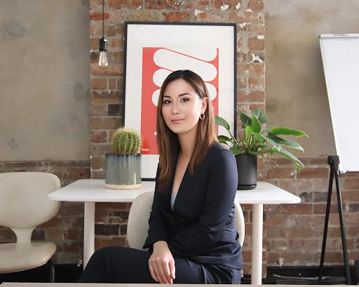 Monica Limanto, CEO and co-founder of Petsy. Source: Supplied