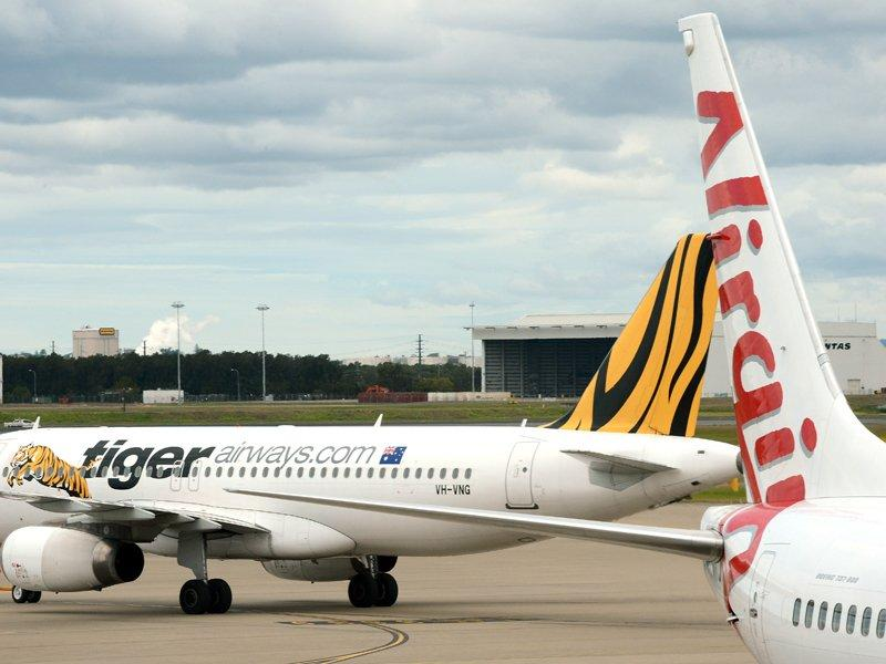 Virgin push for Tiger raises ACCC concerns