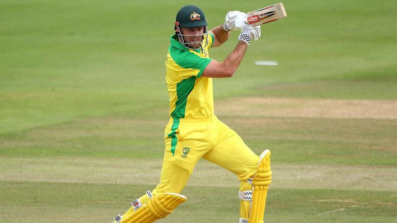 Australia beat England in 3rd T20I, become number one side