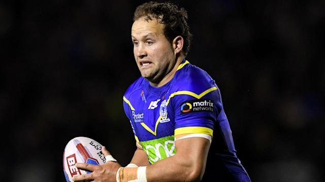 Australian half-back Tyrone Roberts will depart Warrington at the end of the season and return to the NRL for family reasons.