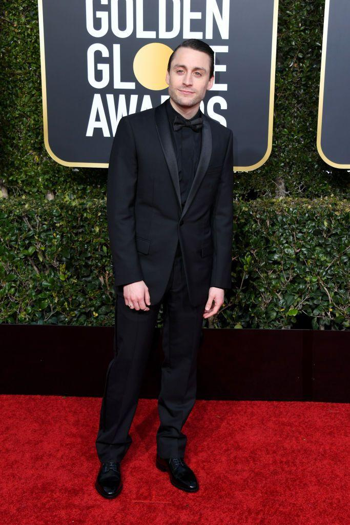 <p>Since the Christmas film was released, he has gone on to star in the cult film Scott Pilgrim vs. the World and in recent years has been a routine fixture on the awards circuit having amassed numerous nominations (Golden Globes, Emmys etc) for his role as the rogue youngest child Roman Roy in the critically acclaimed series Succession.</p>