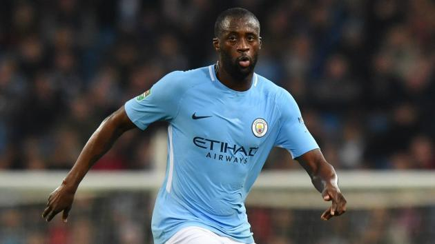 <p>Manchester City's Yaya Toure yet to report for international duty, confirm Ivory Coast</p>
