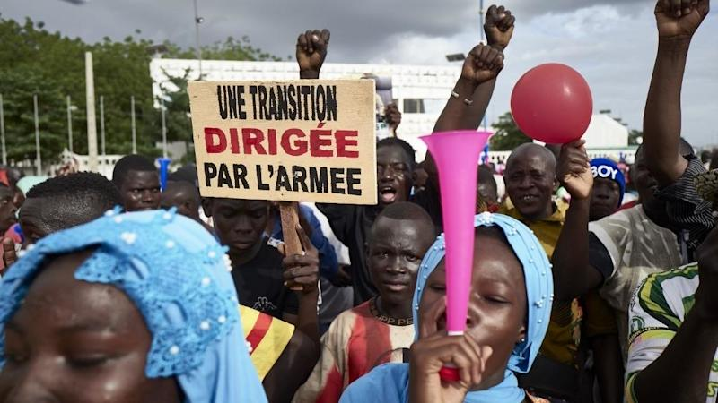 Mali needs time for post-coup transition, says ex-minister