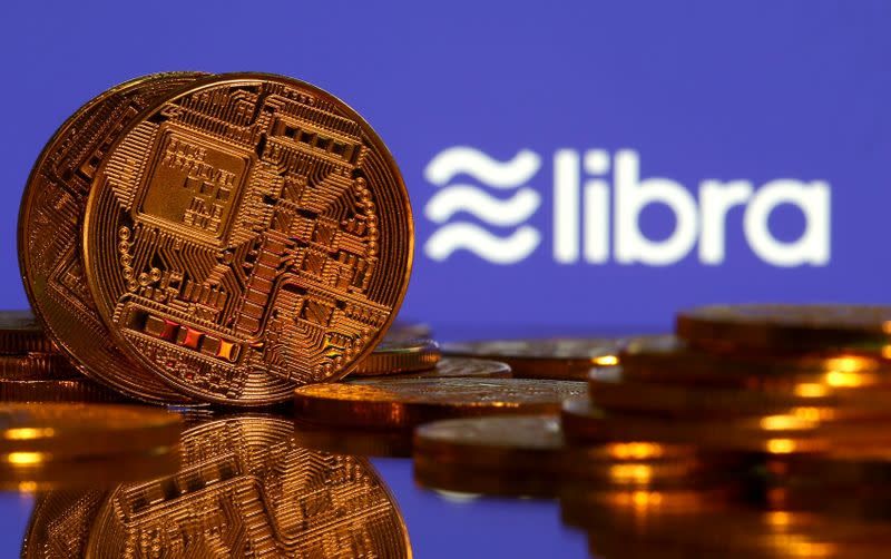 Facebook to revamp its digital currency plans: The Information