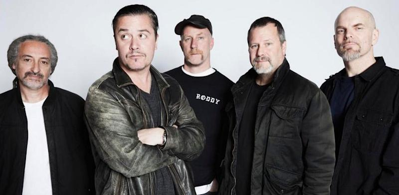 "Faith No More have ""no plans"" to record new music despite return to touring in 2020"