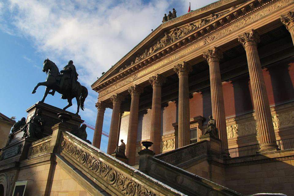 """<p><strong>Berlin, Germany</strong></p><p>If you're into art and history, Berlin is where it's at. The city houses more than 175 museums, including the must-visit Jewish Museum and the sprawling Hamburger Bahnhof, which features modern and contemporary art. You can see a lot for free, too, like the East Gallery, a lengthy section of the Berlin Wall covered in graffiti, and the Berlin Wall Memorial to learn about the history of communism in Germany. The city also has great shopping, good food, and cool bars, as well as outdoor markets like the Mauerpark Flea Market.</p><span class=""""copyright"""">Photo: Courtesy of Emily Zemler.</span>"""