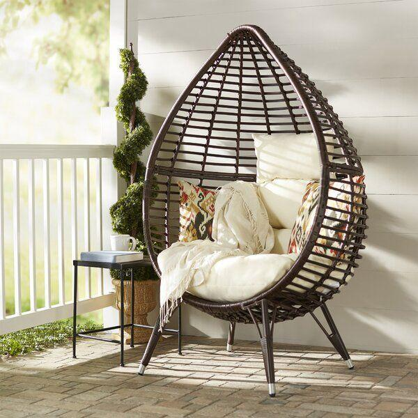 """<p><strong>Langley Street</strong></p><p>wayfair.com</p><p><a href=""""https://go.redirectingat.com?id=74968X1596630&url=https%3A%2F%2Fwww.wayfair.com%2Foutdoor%2Fpdp%2Flangley-street-teardrop-patio-chair-with-cushions-lgly7184.html&sref=https%3A%2F%2Fwww.goodhousekeeping.com%2Flife%2Fmoney%2Fg32932614%2Fwayfair-4th-of-july-sale-2020%2F"""" rel=""""nofollow noopener"""" target=""""_blank"""" data-ylk=""""slk:SHOP NOW"""" class=""""link rapid-noclick-resp"""">SHOP NOW </a></p><p><del>$519.99</del><strong><br>$399.99</strong></p><p>Want to spruce up your outdoor space? Add this teardrop-shaped chair to your backyard. Not only does this seat look good, but it'll also be a comfortable place to relax after a long day. </p>"""