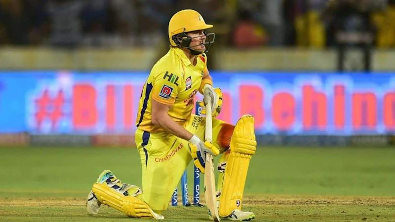 Watson reveals his grandmother passed away before CSK