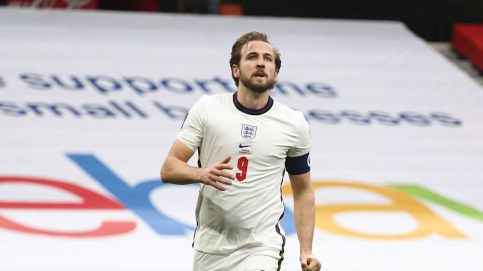 Harry Kane | MB Media/Getty Images